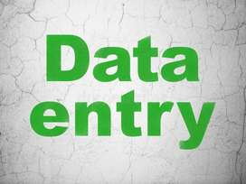 Looking for Data Entry Specialist