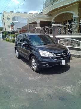 Antik/KM 20 rb Honda CRV  manual Th 2011