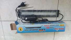 Lampu Aquascape LED NIKITA STAR type NS 400