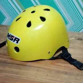 Dijual helm sepeda baru dari pabriknya