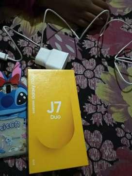 Samsung j7duo