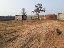 Land for rent at ahom gaon.