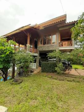 Di Sewakan Villa VILLA SHOENY Puncak Bukit Kampung Toga Sumedang