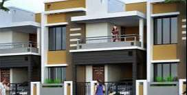 flat for rent 2bhk  near 100ft bypass  velachery