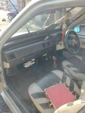 Toyota starlet vip smooth running condition
