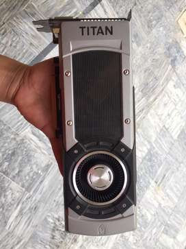 GTX Titan Black 6GB