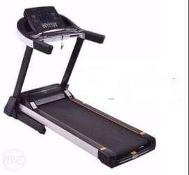 Cardio world brand new treadmill CW - Speed master AI