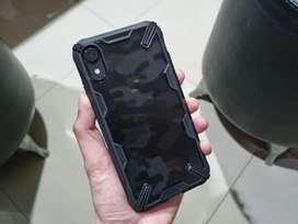 Case Ringke Fushion Camo ORIGINAL iphone XR