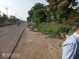 Plot for sale On Nagpur Highway