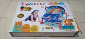 Baby bouncer 10 in one