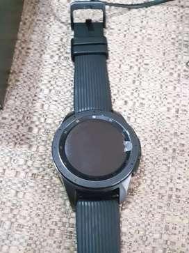 Dijual galaxy watch 42 mm