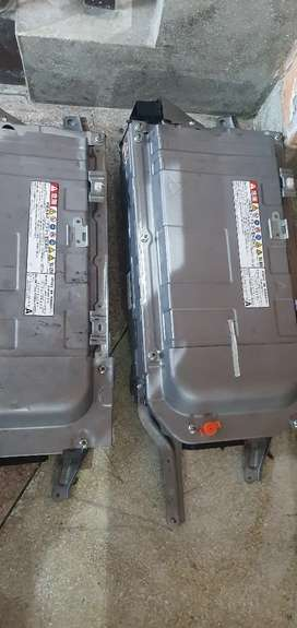 Toyota Aqua and prius battery and Abs available in stock
