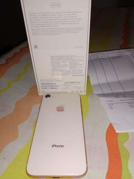 Iphone 8 Only 3 months