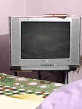 "TV.. Samsung bio 21"""