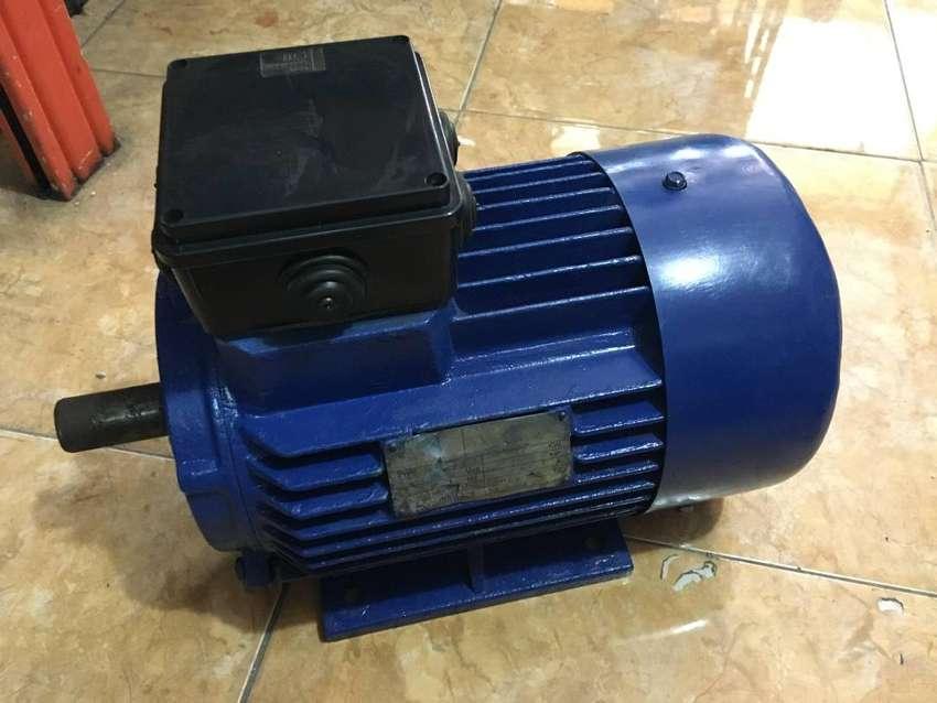 jual dinamo motor 2,2 kw 3hp 3 phase 0