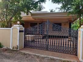 Maradu 3BHK Independent House