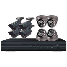 CCTV Expert. Complete home & business security system
