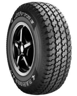 JK Tyres(Bajaj Finance Available)