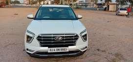 Hyundai Creta Others, 2020, Diesel