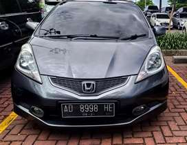Honda jazz S 2009 matic