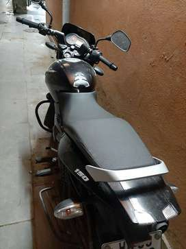pulsar-150 for sale negotiable