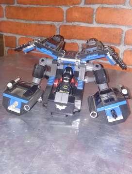 Lego 1 set kendaraan batman