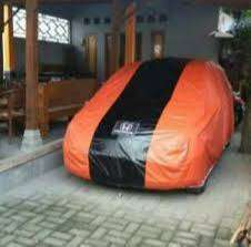 Selimut cover body mobil h2r bandung high quality 34