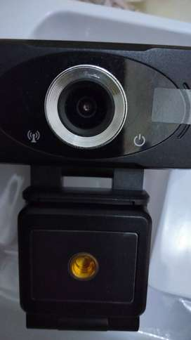 JUAL WEBCAM M-TECH WB500 HD1080P