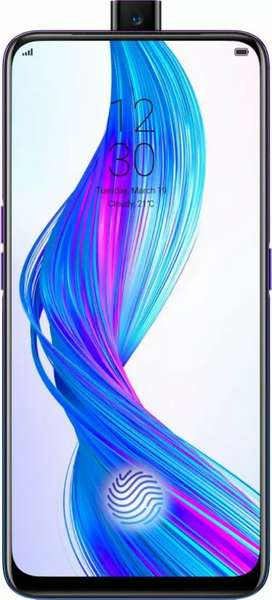 New Realme X ( 128 GB,  4GB) at only Rs 9999