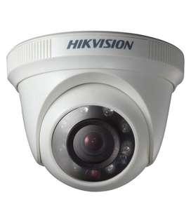 Promo PAKET CCTV IPCAM 4 CH 2MP UNIVIEW H265 FORMAT