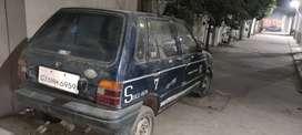 Maruti Suzuki 800 1996 Petrol Well Maintained