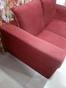 Sofa set 2 x 3 Branded Peachtree