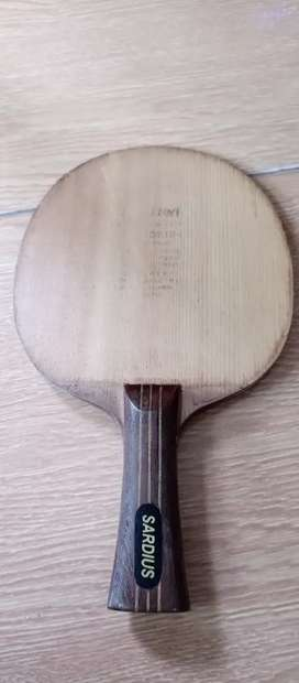 Bet kayu ping Pong tenis meja original