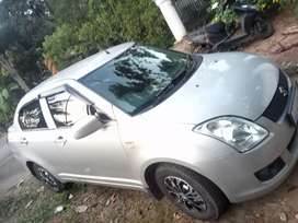 Swift Dzire 2012 Diesel for sale