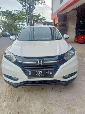 Honda HRV E Matic