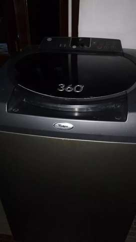 Whirlpool 360 Fully Automatic Bloom Wash