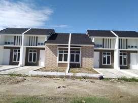 Rumah Ready Stock 2 km dari Stasiun
