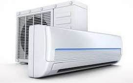 AC ( Air Conditions)  MACHANIC  FOR 5 STAR DELUX HOTEL