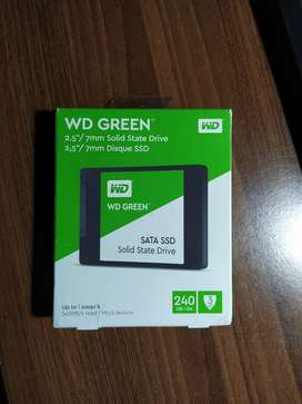240gb SSD HARD DISK FOR LAPTOPS