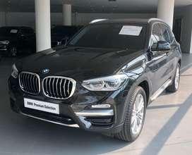 BMW X3 2.0 xdrive G01