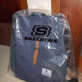 Tas Branded Skechers