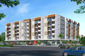 Residential 3 BHK flats for sale in Shankarpally-Mokila Highway