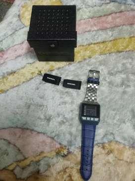 Diesel Watch - Digital