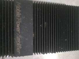 Amplifier nakamichi PA-300II