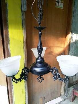 Lampu gantung cabang 3