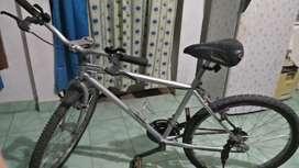 Sepeda Marin (Jual santai ajah)