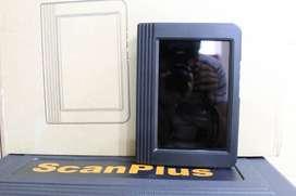 Launch/M-KAT Scanplus scanner