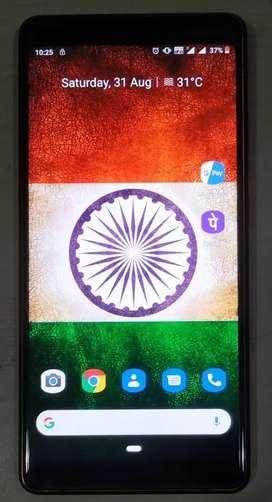 Nokia 7 plus need to sell