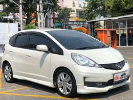 KING Mobilindo DP 14 Jt Jazz RS MMC Matic 2011 Facelift