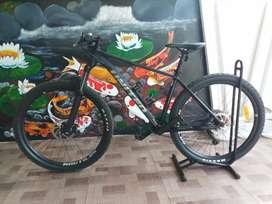 Sepeda MTB United Clovis 7 Tahun 2020